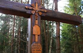 La croix du loup